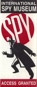 spy museum 129x300 united states  photo image