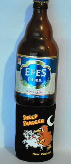 efes turkey  photo