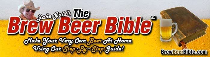 Beer Brew Bible