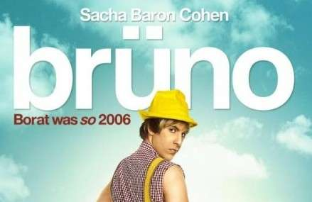 bruno movie poster travel movies travel tips 2  photo