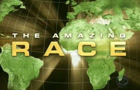 The Amazing Race travel tv travel tips 2  photo