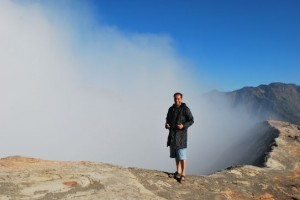 Mount Bromo Volcano Shots & Photos Indonesia