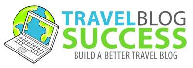 Travel Blog Success  photo image