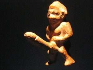 Priapus Statue - Funny Travel Souvenirs, Turkey