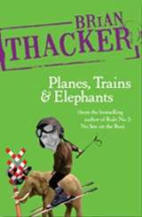 Brian Thacker Planes Trains and Elephants TN interviews australia  photo image