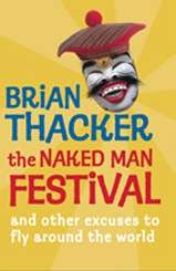 Brian Thacker The Naked Man Festival TN interviews australia  photo image