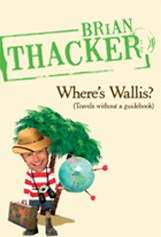 Brian Thacker Wheres Wallis TN interviews australia  photo image