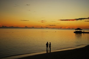 Accommodation in Fiji - Warwick Hotel Resort and Spa, Coral Coast
