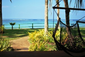 Places To Stay In Fiji - Rydges Hideaway Resort Coral Coast