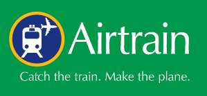 Airtrain Logo australia  photo