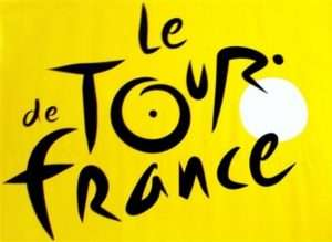 CYCLING TOUR DE FRANCE 2007