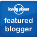 Lonely Planet Featured Blogger travel tips  photo image
