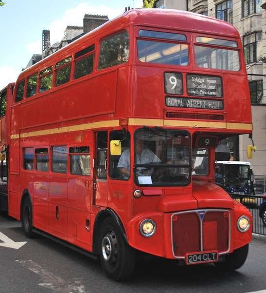 London Bus england  photo