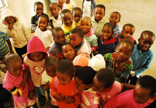 Community Development south africa  photo