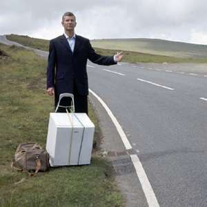 Tony Hawks Round Ireland With A Fridge