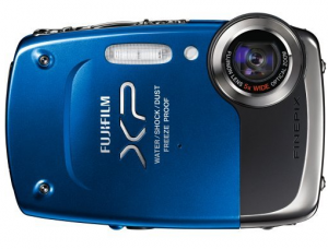 Win A Camera Fuji Finepix XP20