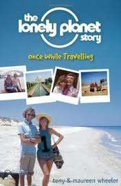 One While Travelling The Lonely Planet Story interviews  photo image