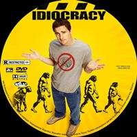 Time Travel Movies How To Do It - Idiocracy