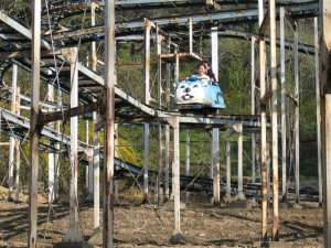North Korean Theme Parks