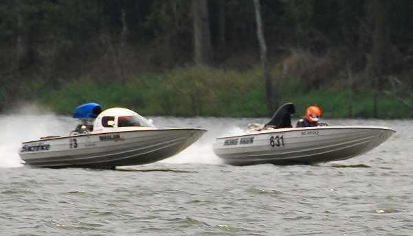 Power Boat Racing In Australia Bundy Thunder australia  photo