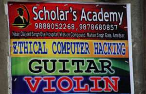 Ethical Computer Hacking India