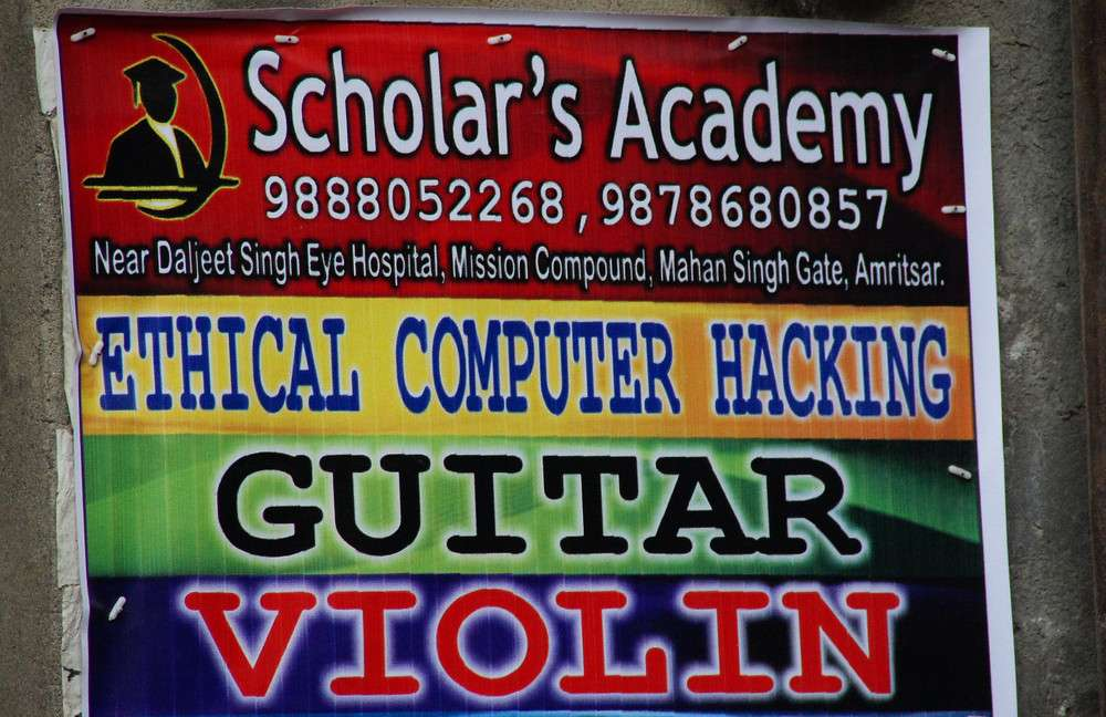 Ethical Computer Hacking India india  photo image