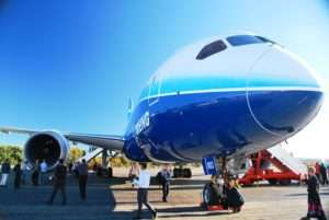 Dreamliner Pictures