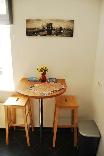 Flat Rentals germany  photo