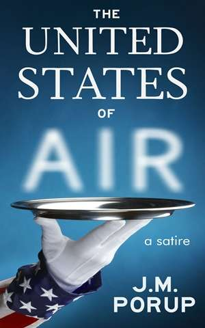 Travel Satire The United States of Air interviews  photo