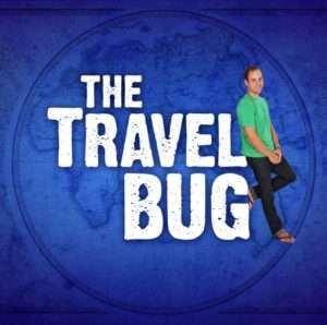 The Travel Bug TV Interview - Morgan Burrett
