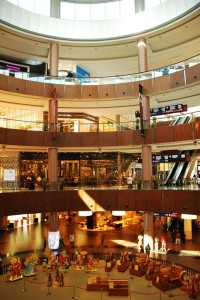The World's Largest Mall - Dubai Mall