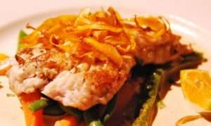 Chicken Fish - Seafood That Tastes Like Poultry