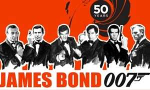 James Bond Movies - 007 Plotlines and List