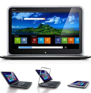 Tablet Laptop All In One Review The Dell XPS12 for Travel travel gadgets travel tips 2  photo