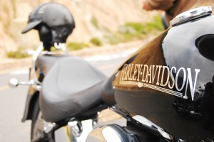 Harley Davidson Rides - Cape Town South Africa