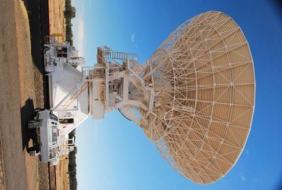 CSIRO Australia Compact Array Telescope australia  photo