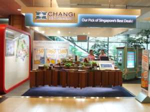 Changi Recommends - Singapore Deals