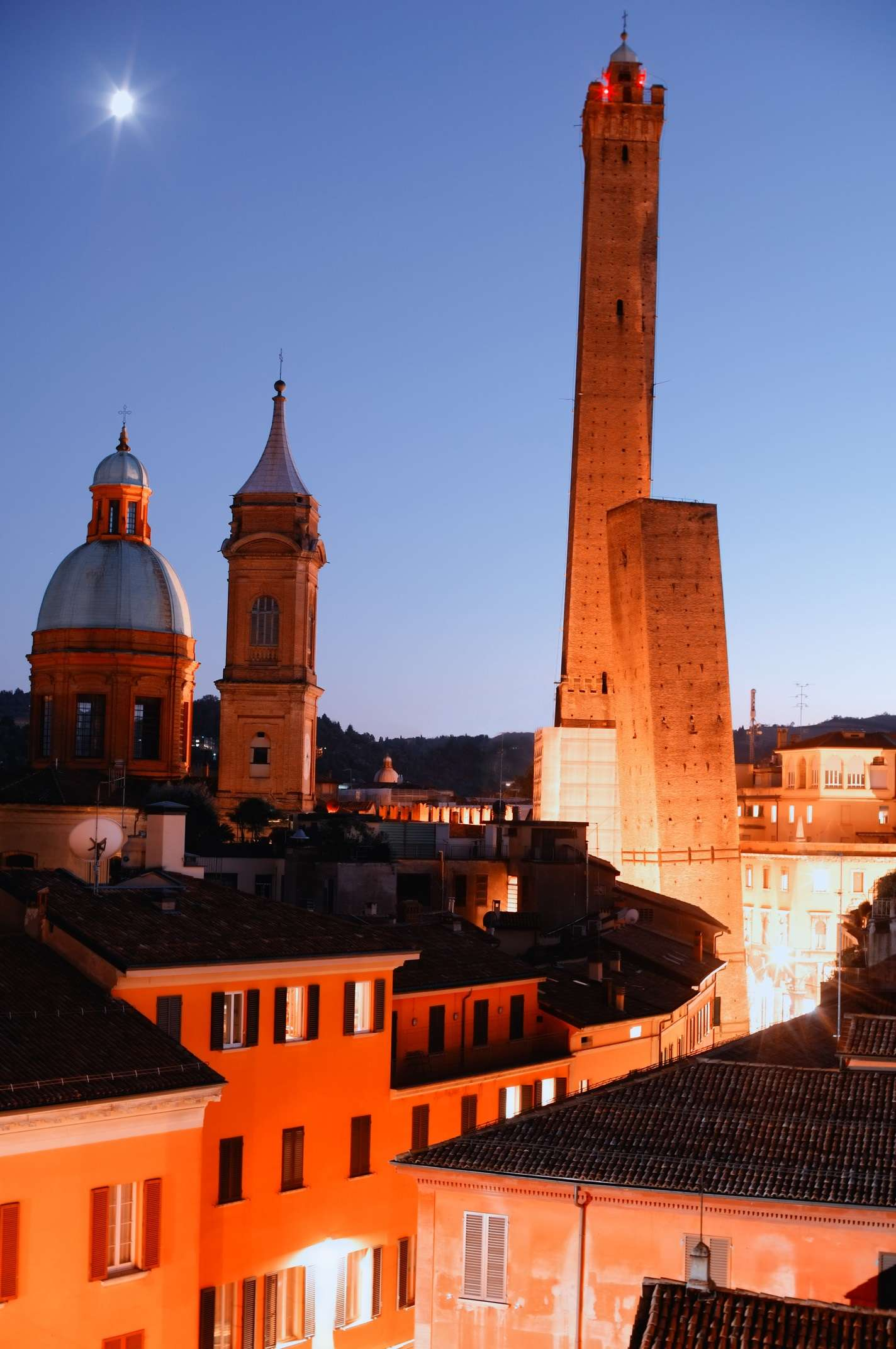 Bologna, Italy – Be There with Emirates | The Travel Tart Blog