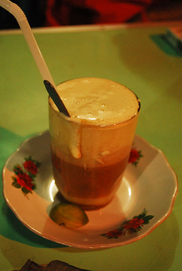Teh Telur indonesia pestablogger 2009  photo image