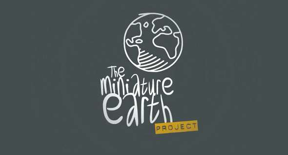 Miniature Earth Project - Compelling World Population You Tube Video