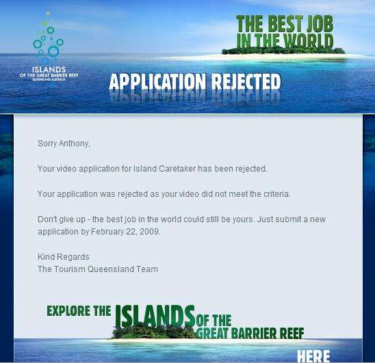 application-rejected