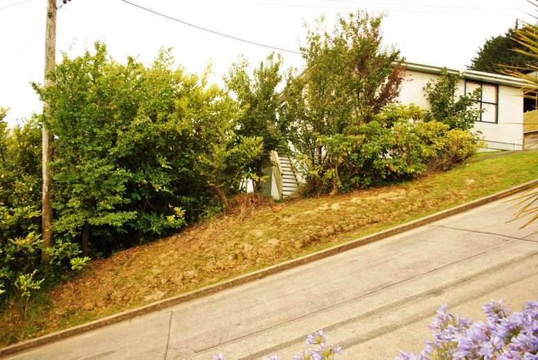 Gradient of the World's Steepest Street