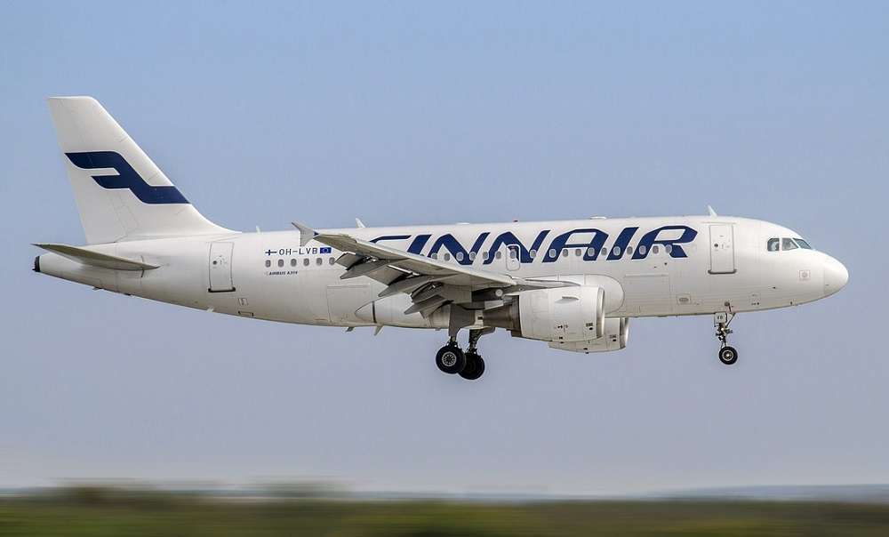 Finnair Plane Fleet - Frequent Flyer