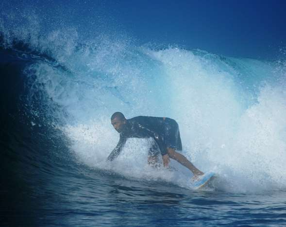 Surf Fiji - In Front of Your Resort
