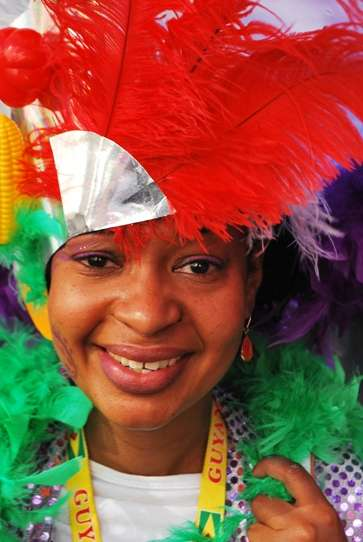 notting hill carnival essay The environmental impacts of glastonbury music festival essay the environmental impacts of glastonbury africa oye and london notting hill carnival.