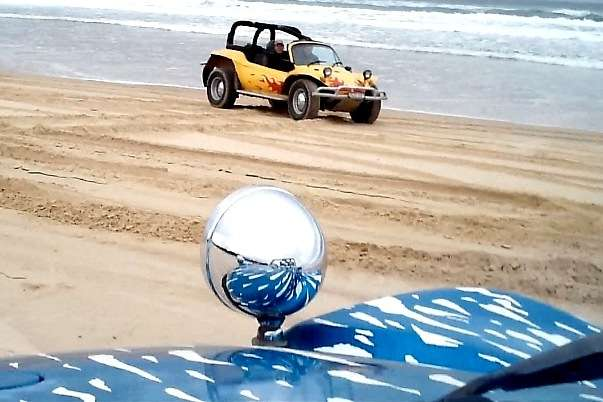 Dune Buggy Tours and Rides in Australia | The Travel Tart Blog