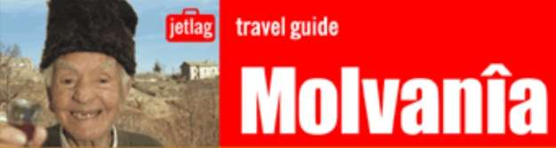 Funny Travel Guide - Molvania