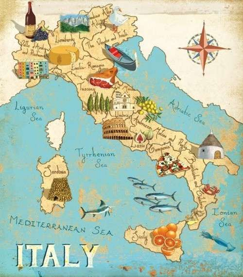 Italian Stereotypes List Food Culture Amp Fashion The