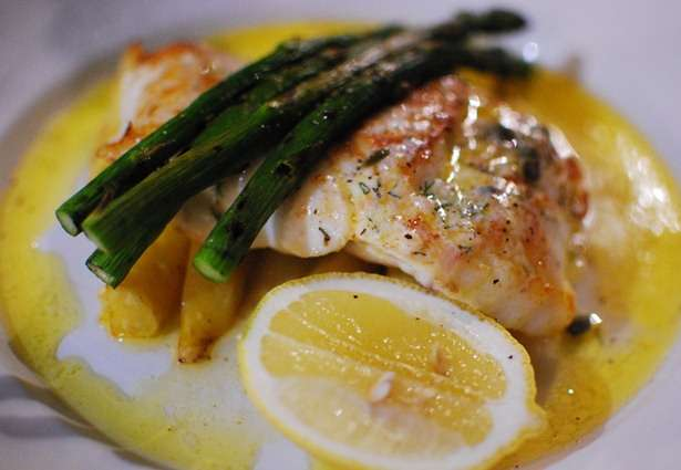 On the inlet seafood restaurant the travel tart blog for The best fish to eat